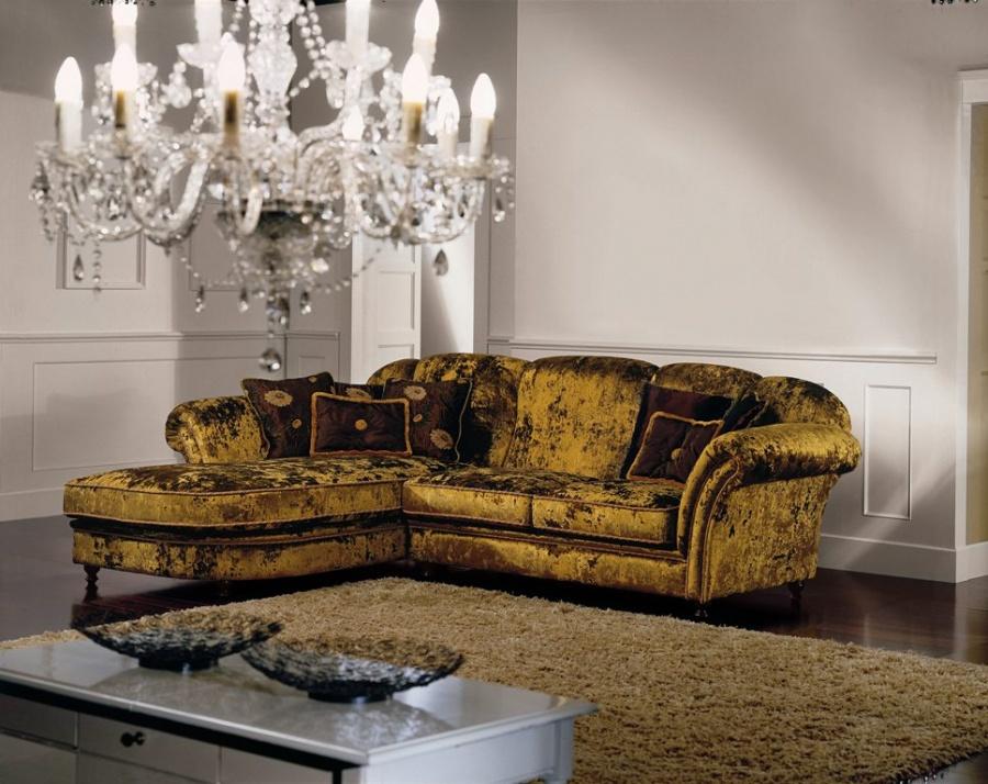 Salotti stile dubai salotti classici arredo di lusso stile