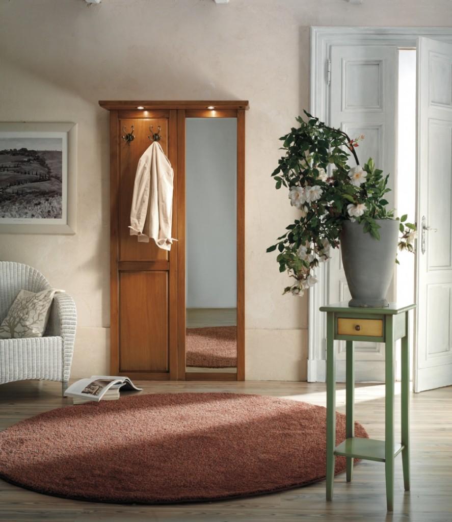 Entratine in sitle classico - Dane mobili