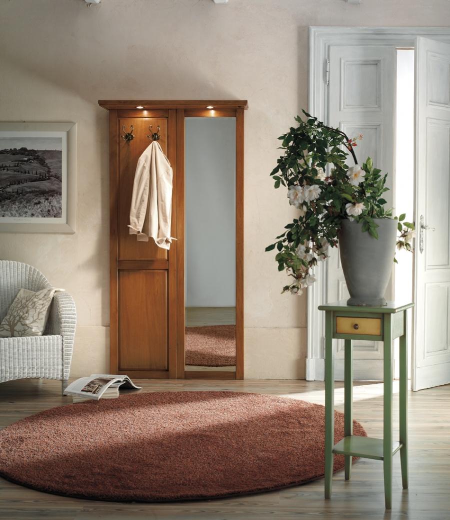 Entratine in sitle classico dane mobili for Entratina moderna