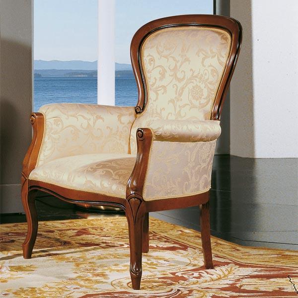 Salotti in stile classico - Dane mobili
