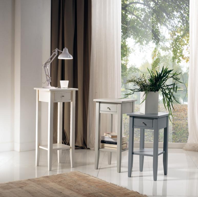Complementi d 39 arredo in stile classico dane mobili for Complementi d arredo moderno