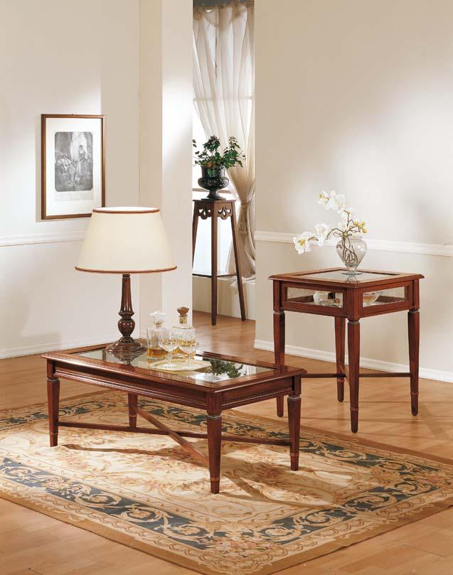 Complementi d\'arredo in stile classico - Dane mobili