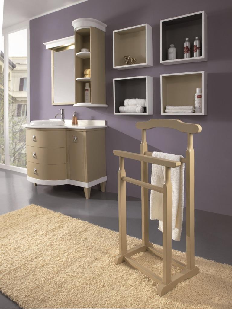 Bagni in stile classico dane mobili - Mobili in stile ...