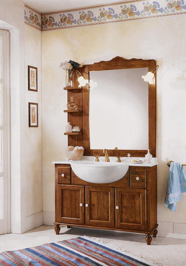 bagni in stile classico dane mobili