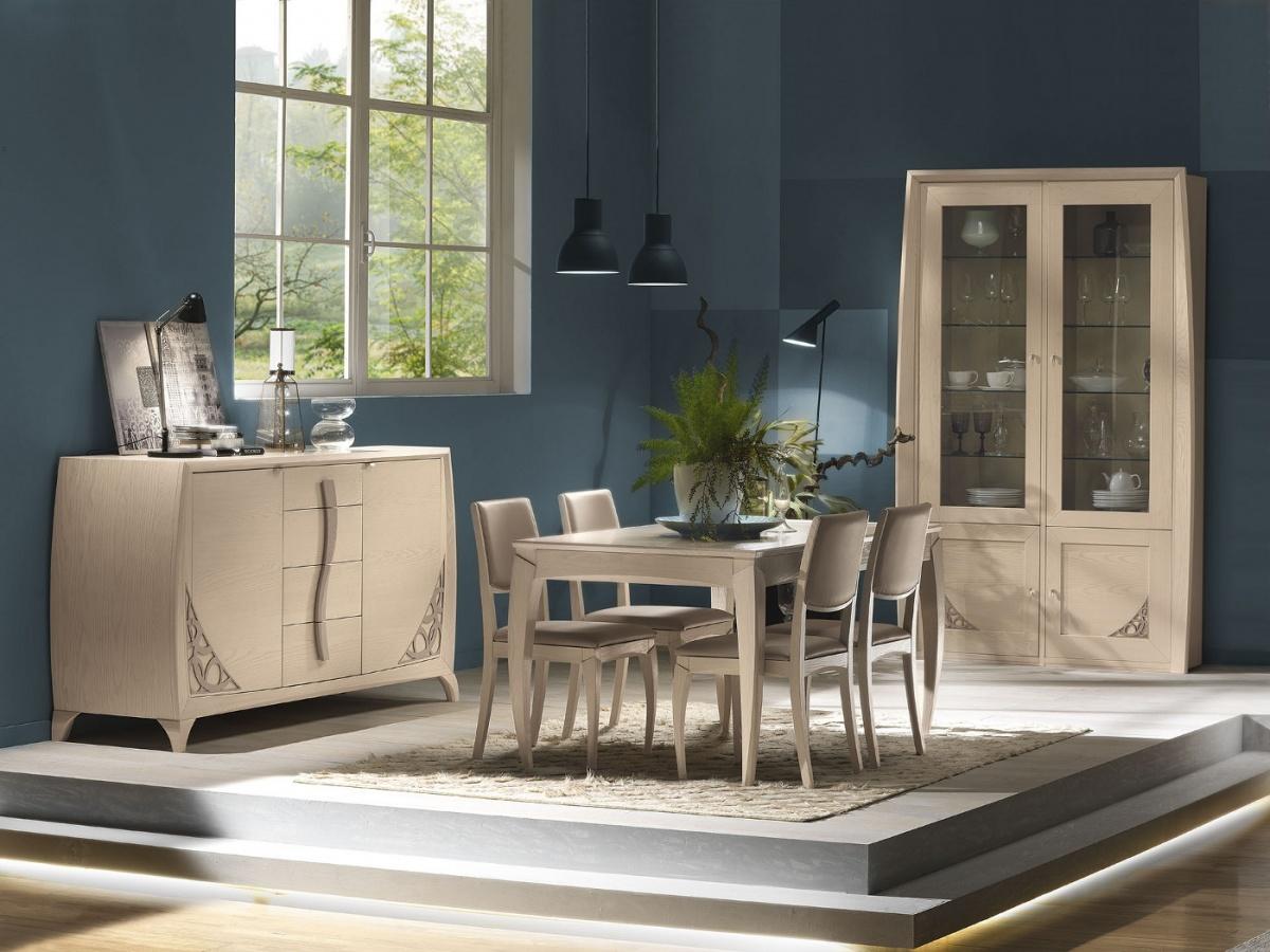 Arredamento zona giorno in stile moderno dane mobili for Mobili stile moderno