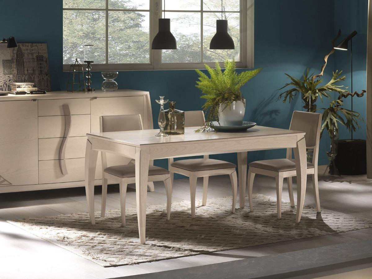 Tavoli e sedie in stile moderno dane mobili for Mobili stile moderno