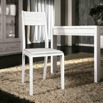 Tavoli e sedie in stile moderno dane mobili - Mobili stile moderno ...